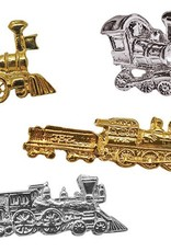 Train Pin