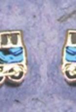Paula Shell Earring