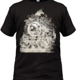 Ghostly Steam Engine Colr/Size