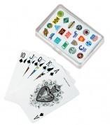 RR Playing Cards