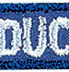 Iron On Conductor Patch