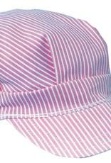 Engineer Hat Pink Toddler