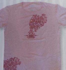 Trackstar Ladies T-Shirt Colr/Size