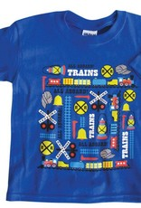 Train Icon T-Shirt