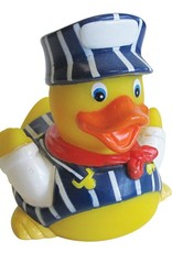 Rubber Duck Engineer