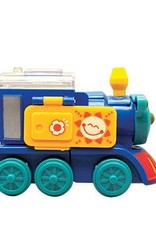 Mini Train Transformer