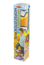 Hop & Count Hopscotch Rug
