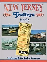New Jersey Trolleys IC