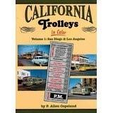 California Trolleys IC Vol. 1