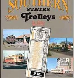 Southern State Trolleys