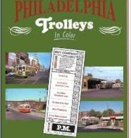 Philadelphia Trolleys IC