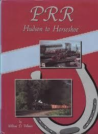 PRR: Hudson to Horseshoe