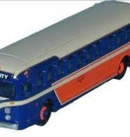 GM 4502 Lionel City Bus Lines US54007