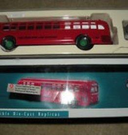GM Texaco Crew Bus US54015
