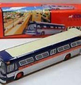 GM 5301 Fishbowl Lionel City Transit US54302