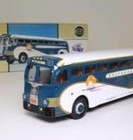 NY Worlds Fair Yellow Coach 743 US98460