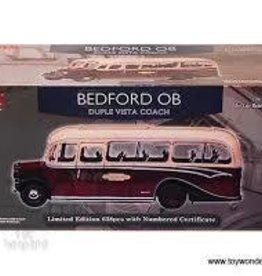 Bedford OB Duple Vista  *ON SALE* $30.00 OFF