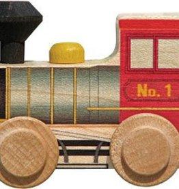 Name Train Classic Engine