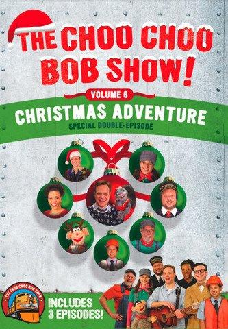 The Choo Choo Bob Show! V6 Christmas Adventure