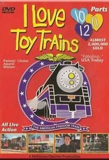 I Love Toy Trains 10-12