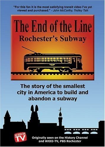 The End of the Line  SOLD AT COST