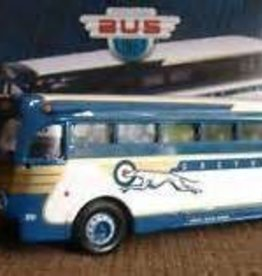 Greyhound Yellow Coach Pittsburgh US53909