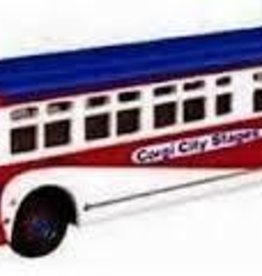 Corgi City Bus Lines GM4503