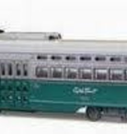 Capital Transit PCC Cabin John