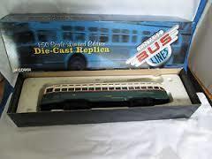 Baltimore Transit PCC Car US55024