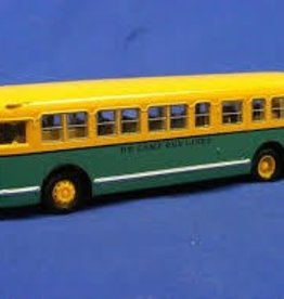 DeCamp Bus Lines GM4509 Old Look Bus