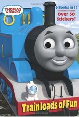 Thomas Trainloads of Fun