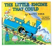 Little Engine That Could (Classic Edition)