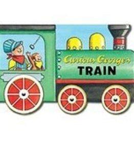 Curious George's Train