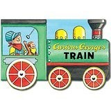 Curious George's Train
