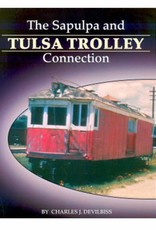 The Sapulpa and Tulsa Trolley Connection
