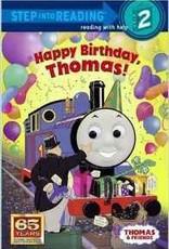 Happy Birthday Thomas Children's Book