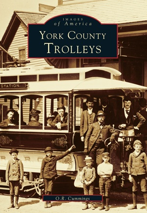 York County Trolleys
