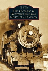 Ontario & Western Railway Northern Division 10% off