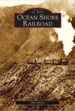 Ocean Shore Railroad 19% off