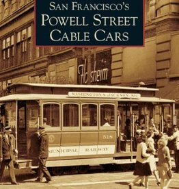 San Francisco's Powell Street Cable Cars