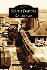 South Dakota Railroads (Images of Rail)