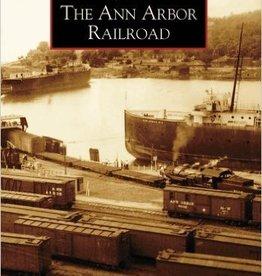 The Ann Arbor Railroad 10% off