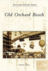Old Orchard Beach (Maine) Postcard History Series