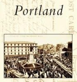 Portland - Post Card History Series