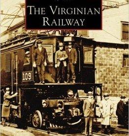 The Virginian Railway 10% off