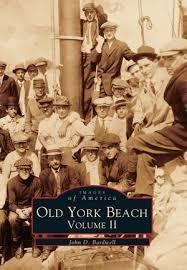 Old York Beach: Volume II (Images of America)