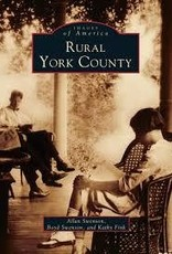 Rural York County (Images of America)