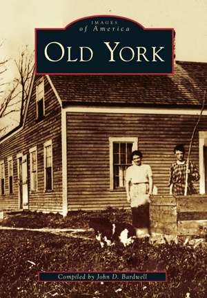 Old York (Images of America)