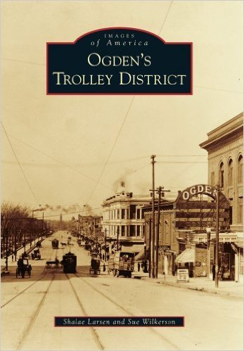 Ogden's Trolley District