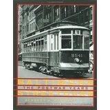 Baltimore Streetcars The Postwar Years